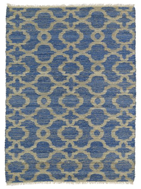 Kaleen Area Rugs Kaleen Kenwood Ken07 17 Blue Area Rug