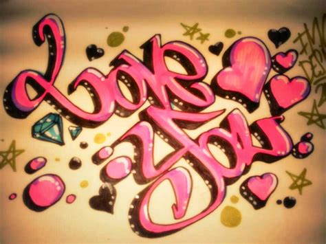 imagenes i love you graffiti graffiti creator styles graffiti letters love you