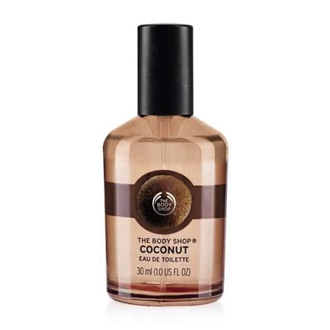 Parfum Shop Coconut coconut eau de toilette