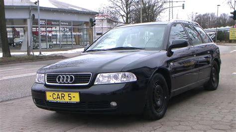 2000 audi a4 avant audi a4 avant 1 6 schwarz 2000 www autohaus biz car5