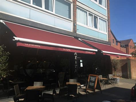 bar awnings bars caf 233 s and pubs photo gallery from samson awnings