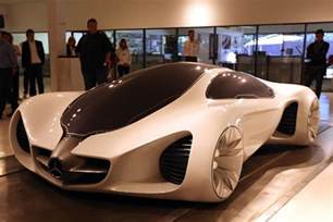 Mercedes Biome Mercedes Biome Concept Lightweight Car Wordlesstech