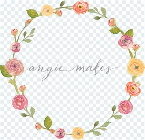watercolor ranunculus tutorial cute watercolor ranunculus and leaves wreath angie makes