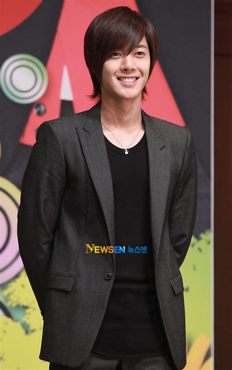film drama korea kim hyun joong kim hyun joong drama quot speed quot failed hancinema the