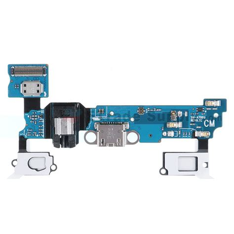 Flexibel Connector Charger Samsung Galaxy A7 Sm A700 samsung galaxy a7 sm a700 charging port flex cable ribbon