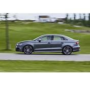 2016 Audi S3 Saloon Review  Autocar