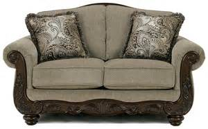 sofas with wood trim sofa with wood trim quotes