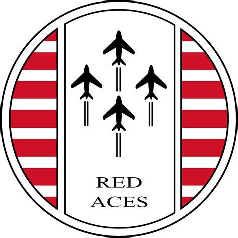 red aces aerobatic team wikipedia