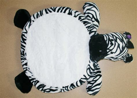best baby infant cuddle buddy plush play mat floor