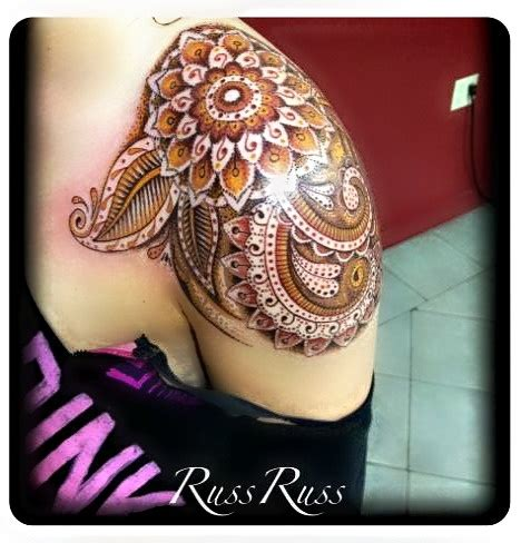 50 best tattoo stuff images on pinterest mandala tattoo