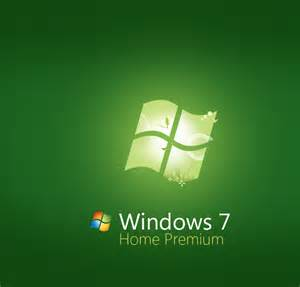 windows 7 home premium green windows 7 home premium wallpaper high definition
