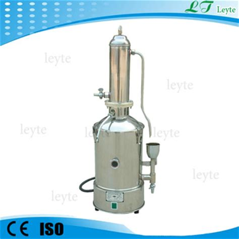 table top distiller lt5l h electric laboratory table top water distiller buy table top water distiller laboratory