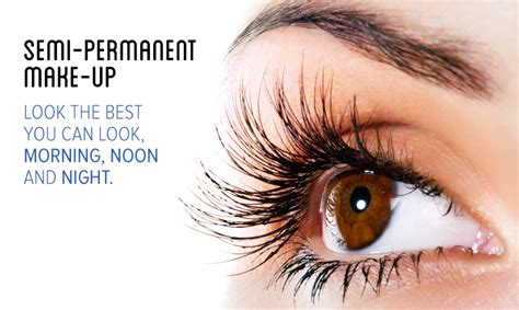 what you need to know about semi permanent make up