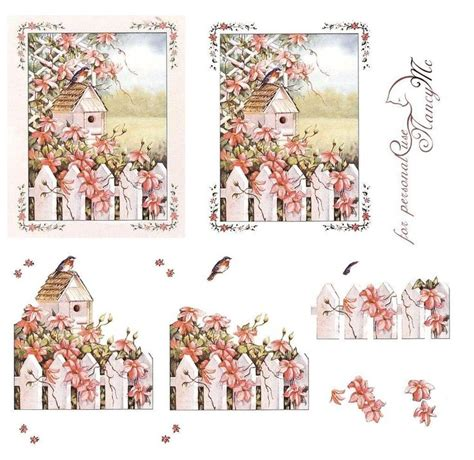 Printable Decoupage Sheets - 4199 best images about 3d sheets on
