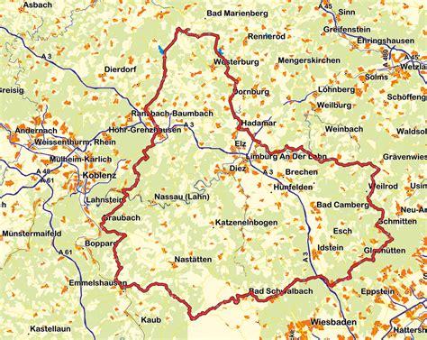 Motorrad Strecken Deutschland by Motorradtour Taunus Hochtaunus Tour Motorrad Reisen