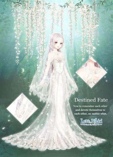 destined fate love nikki dress  queen wiki fandom
