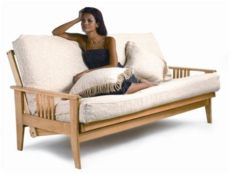 queen size futon frame and mattress futon frame queen size bm furnititure