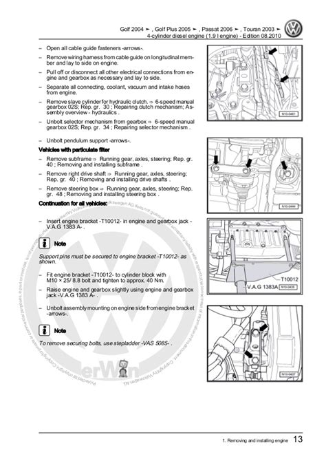1989 volkswagen golf gl gti electrical wiring diagram 2