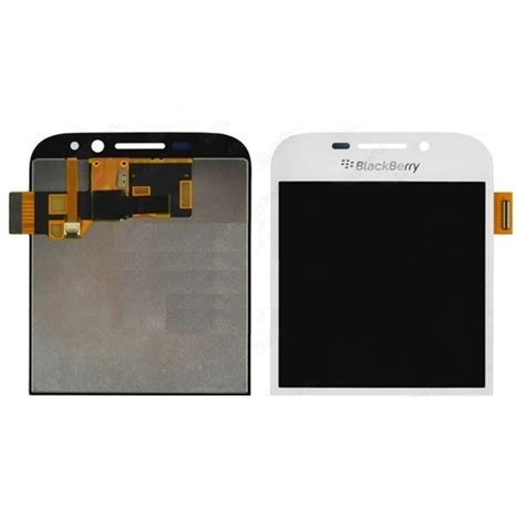 Lcd Blackberry Q20 r 233 paration lcd tactile blackberry q20 magasin de