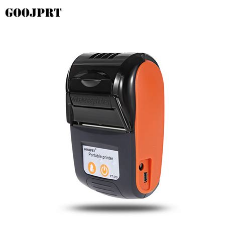bluetooth mobile printer 58mm mobile printer portable bluetooth thermal printer