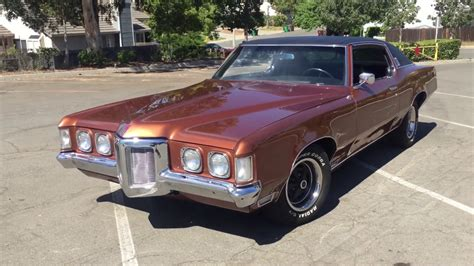 active cabin noise suppression 1980 pontiac grand prix auto manual 1969 pontiac grand prix sold sold 951 691 2669 outlawpontiac youtube