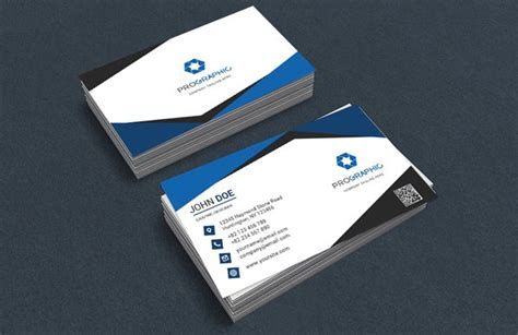 free photoshop business card templates psd 300 best free business card psd and vector templates
