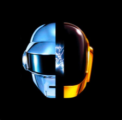 daft punk house music daft punk art gif by g1ft3d find share on giphy