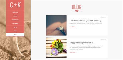 free wordpress themes zip format download free eternity responsive wedding wordpress