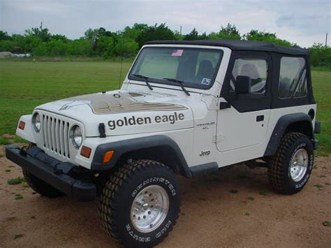 jeep golden eagle decal golden eagle decals