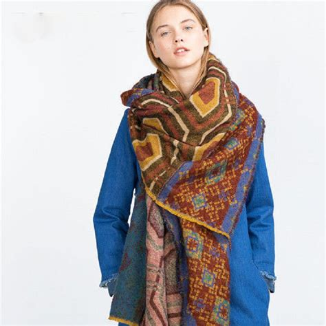 buy wholesale tribal scarf from china tribal scarf