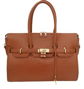 brown leather bags brown leather bag korean fashion
