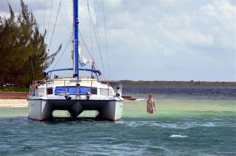 cayman island catamaran tours msc opera grand cayman cruise excursions