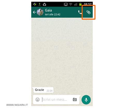 come spedire un mobile come inviare un su whatsapp con android nigiara it