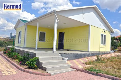prefabricated houses in prefab modular homes karmod