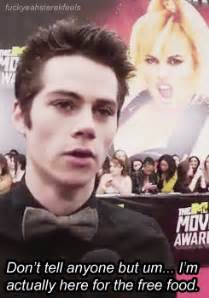 Dylan o brien funny gif tumblr