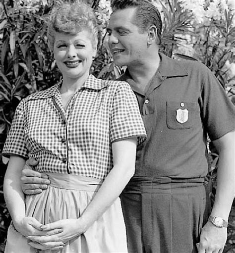 desi and lucy lucy and desi i love lucy pinterest