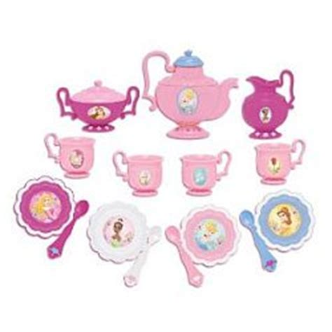 Disney Princess Tea Set disney princess tea set for four