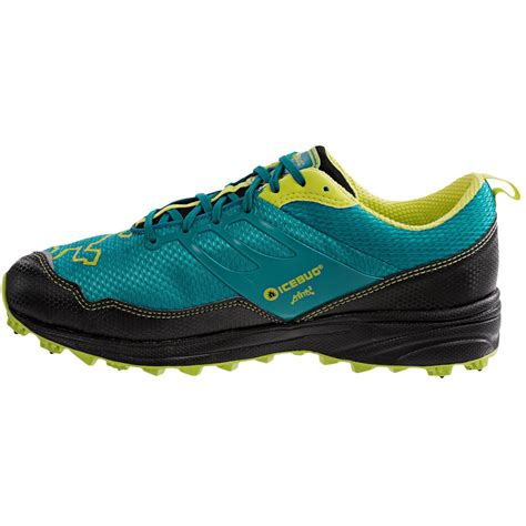 icebug running shoes review icebug anima2 bugrip 174 trail running shoes for 9602x