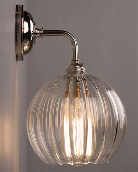Period Bathroom Lighting Beautiful Wall Light Also In Brass Finish Period Lighting For My House And Garden Pinterest