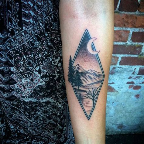 tattoo design mountain 80 best mountain tattoo designs meanings for all ages