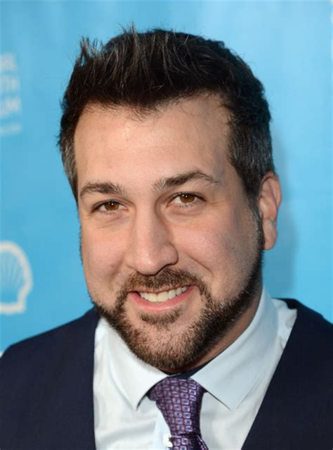 joey futon joey fatone pictures launch event for mpowering action