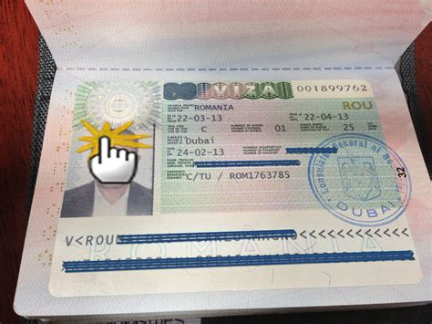 Invitation Letter Romania Obtaining Tourist Visa In Dubai My Subtle World