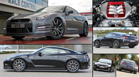 2012 Nissan Gtr Specs by Nissan Gt R 2012 Pictures Information Specs