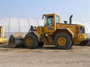 Volvo L120 Volvo L120 For Sale Price 76 024 Year 2006 Used