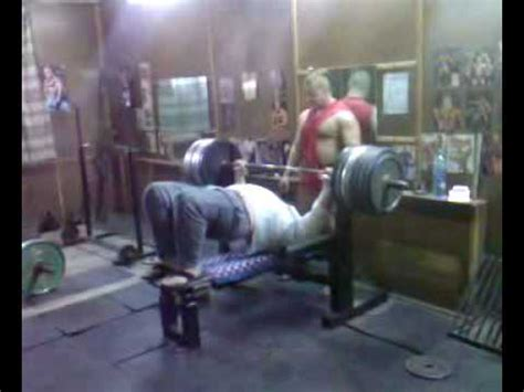 raw bench press training vyacheslav solovyov raw bench press 250kg x 3 shw feet