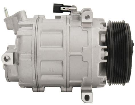Compressor Nissan Xtrail air conditioning compressor for nissan x trail t31 2 0l