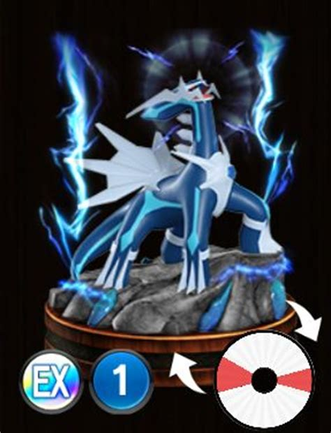pokemon duel dialga pokemon  hub