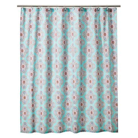 boho shower curtains boho boutique pompano reverse shower curtain target