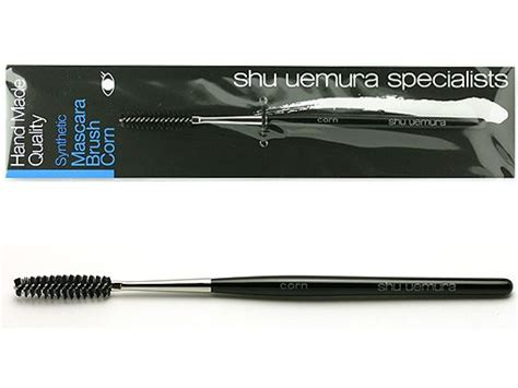 Shu Uemura Basic Mascara Review by Shu Uemura Shu Uemura Corn Mascara Brush Reviews Photo
