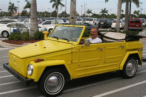 Volkswagen Dealer Nyc by 1974 Volkswagen Thing Stock Vwthing For Sale Near New